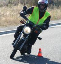 Izpit za motor