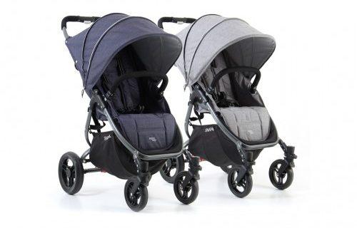 Otroški voziček - spletna trgovina