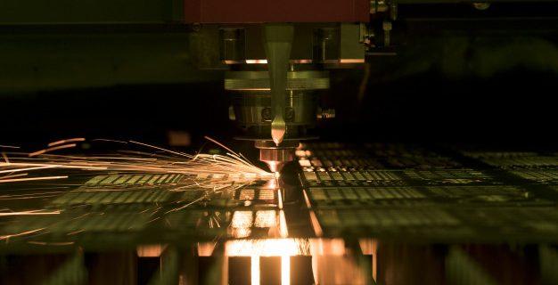 Laserski razrez.