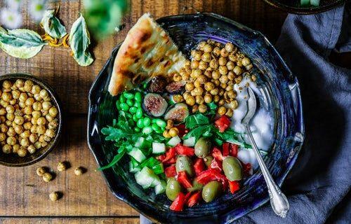Odpadni hrani se lahko izognemo tako, da dobro poskrbimo za njeno shranjevanje