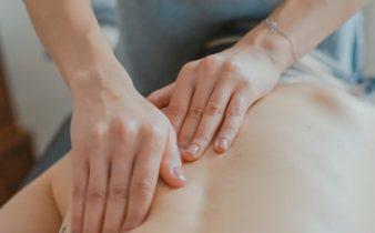 Vrste tajskih masaž