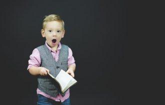 Brainobrain vaje so primerne za otroke od 4. do 14. leta starosti