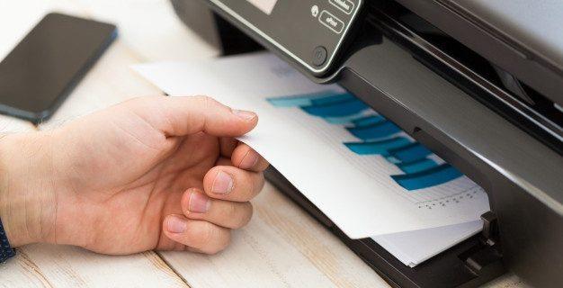 Zanesljivi tiskalniki za zahtevne uporabnike