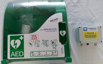 AED Slovenija 1