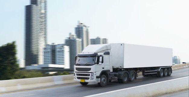 Prevozi tovora po Sloveniji
