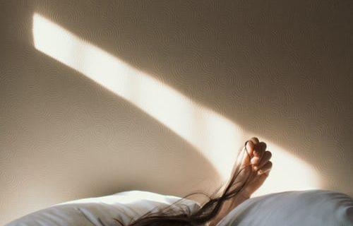 Vzmetnice vplivajo na kakovost vašega spanca