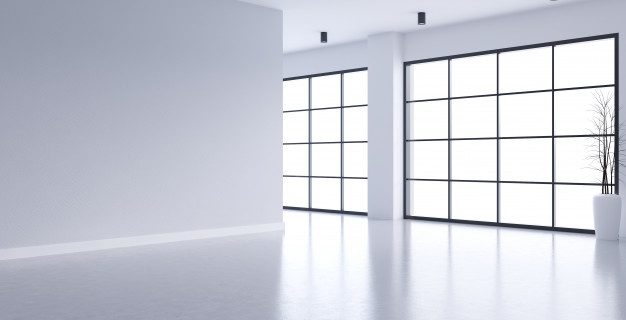 Čiščenje poslovnih prostorov omogoča zaposlenim delo v idealnih razmerah