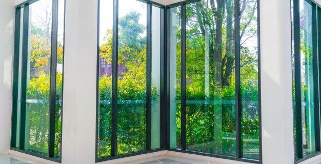 Pvc okna – odlično razmerje med kakovostjo in ceno
