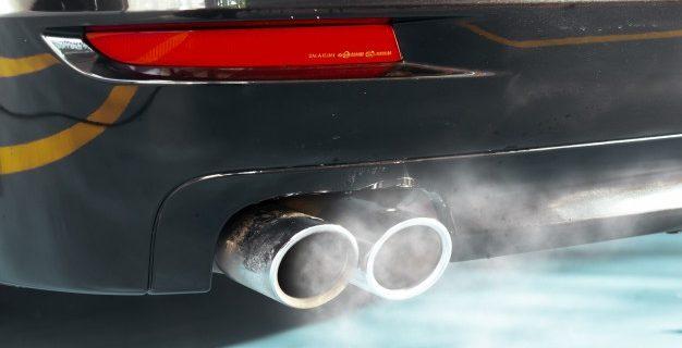 Tipi katalizatorjev v avtomobilih