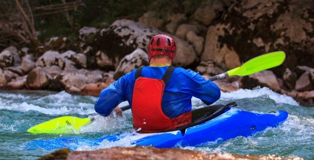 Unique experiences on the Soca River