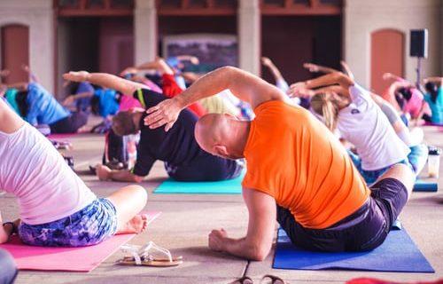 tečaj za učiteja joge