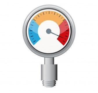 Toplotna črpalka zrak voda z dodatno zmogljivostjo