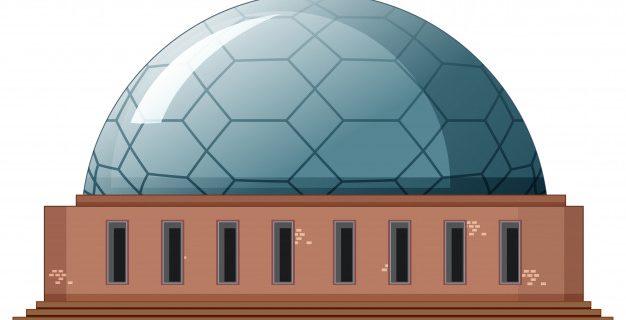 strešna kupola