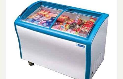 Ponudba kvalitetnih vitrin za slaščice in sladoled