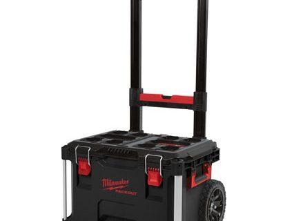 Kovček za orodje je lahko prilagojen za točno določeno vrsto orodja