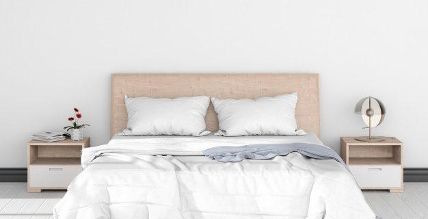 Deka za posteljo