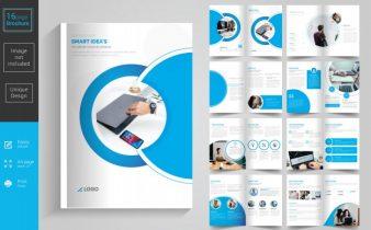 Kakovostno grafično oblikovanje katalogov in drugih medijev